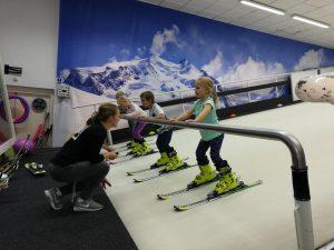 In-ski